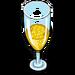 Toast Glass-icon