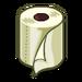 Toilet Paper-icon