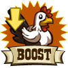 Chicken Ready Boost-icon