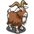 Goat Adult-icon