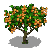 File:Peach Tree Fruit-icon.png