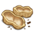 Peanut Shells-icon