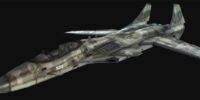 SU-48 Fighter Jet
