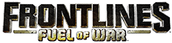 Frontlines: Fuel of War Wiki