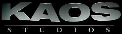 Kaos Studios logo