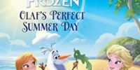 Olaf's Perfect Summer Day