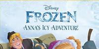 Anna's Icy Adventure
