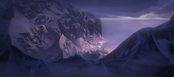 Frozen Arendelle