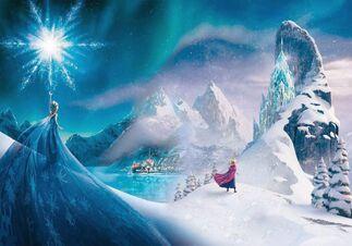 Frozenlandscape