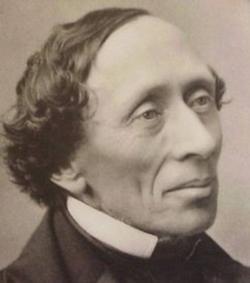 Hans Christian Andersen Frozen Wiki Fandom Powered By