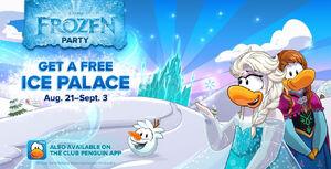 CP Frozen slide