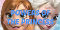 Powers of the Princess