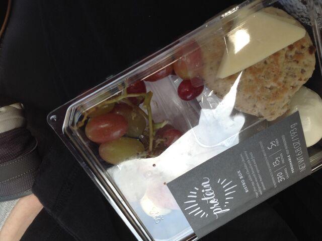 File:Starbucks protein platter with fruit.jpeg