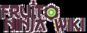 Fruit Ninja Wiki Logo