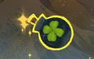 Lucky bomb