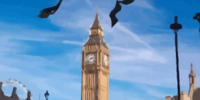 London U21