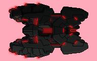 Miniship rock cruiser 2