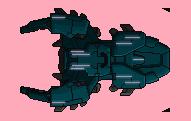 Miniship mantis cruiser 3