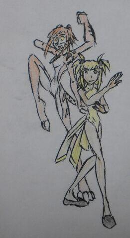 File:Li Me, the Tigress Drum Queen.JPG