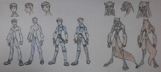 File:Vincent Celeste, the Ubber Werewolf Leader of MONSters.JPG