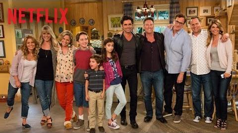 Fuller House - Featurette - Netflix HD
