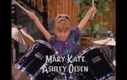 Season 5 Michelle