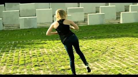 Nikki Stanley - Skills Demo