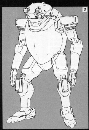 Rk-91 Savage