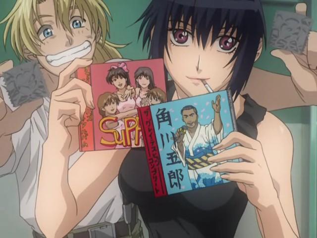 File:Kurz and Mao preparing Sasuke for school.jpg
