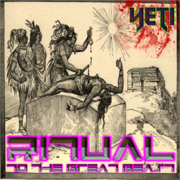 A001 Ritual to the Great Beast - EP
