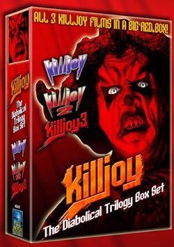 Killjoy Box Set