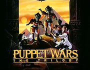 Puppet Wars the trilogy