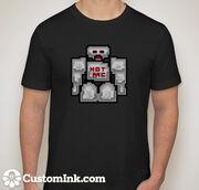 HotMC Golem T-Shirt