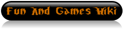 Fun and games Wiki