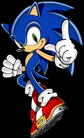 File:Rush Sonic pose.png