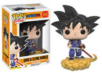Goku & Flying Nimbus