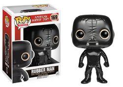 Rubber Man