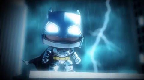 Legion of Collectors Batman v Superman Teaser!