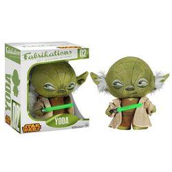 Fabrikations 02 Yoda