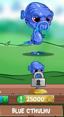 Blue Cthulhu