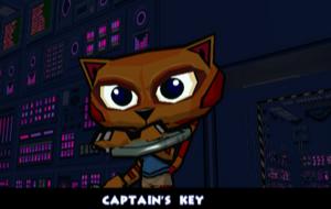 Captain'sKeyVR