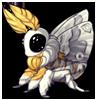 1634-white-moth