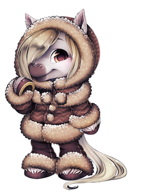 File:Fluffy Horse.png