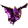 402-purple-bat