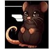964-black-rat-rodent-plush
