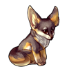 1147-gray-fennec-fox
