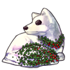 1454-decorated-snowfox
