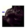 1632-melanistic-chipmunk