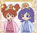 Ada and Ida