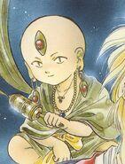 Miboshi manga